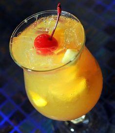 Palm Beach Cocktail Recipe