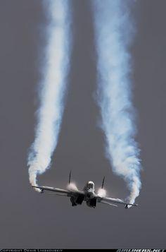 Mikoyan-Gurevich MiG-35D