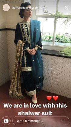 New wedding guest outfit indian salwar kameez Ideas Pakistani Wedding Outfits, Pakistani Bridal, Pakistani Dresses, Indian Dresses, Indian Outfits, Shadi Dresses, Wedding Party Dresses, Wedding Suits, Wedding Attire