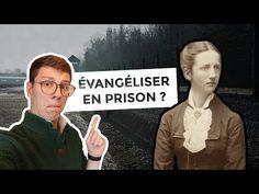 Elle annonce l'Évangile en prison à 19 ans ! (Mathilda Wrede) - YouTube Prison, Movies, Movie Posters, Finland, Films, Film Poster, Cinema, Movie, Film