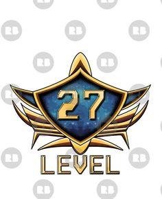 'Badge Level by Andreea Raducan Chiffon Shirt, Chiffon Tops, One More Day, Long Hoodie, Chevrolet Logo, Decorative Throw Pillows, You Got This, Badge, Classic T Shirts