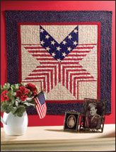 QOV Oh My Stars    - use fabric choices  for center of Carpenter Star for large quilt