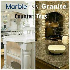 silestone vs granite vs quartz countertop materials comparison