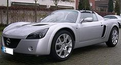 "My guy's pick for a dream car: ""It was built in both right-hand drive and left-hand drive versions at the Lotus Cars plant in Hethel, Norfolk, England. It was sold as the Vauxhall VX220 in the UK, and as the Opel Speedster in the rest of Europe."""
