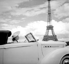 L'élégance à la française - Boris Lipnitzki