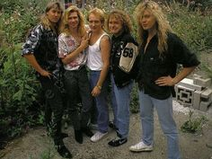Joe Elliott and Rick Savage | Def Leppard=Joe Elliott,Steve Clark,Phil Collen,Rick Allen,Rick Savage