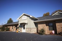 office exterior design. Dental And Orthodontic Office Design Exterior