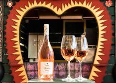 El momento definitivo del vino rosado