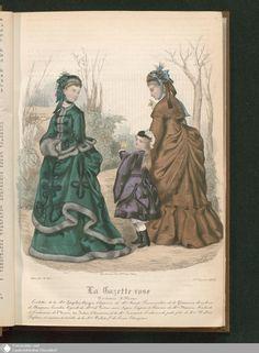 21 - No 1. - La Gazette rose - Seite - Digitale Sammlungen - Digitale Sammlungen
