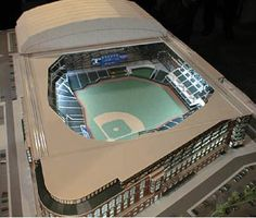 StadiumPage.com - Mets Dome Concept
