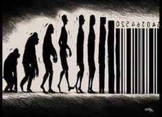 Street Art-Banksy-Would you barcode your baby? Graffiti Art, Banksy Art, Bansky, Banksy Quotes, Street Art Banksy, Art Quotes, Urbane Kunst, Charles Darwin, Art Plastique