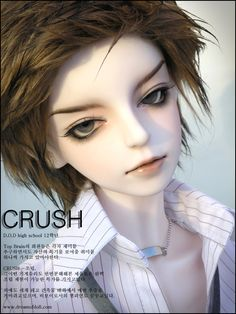 Dream of Doll D.o.I. Crush ver. 2. Credit goes to the website.