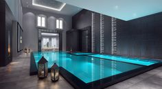 Private Residence | The Design Practice by UBER