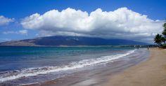 Sugar Beach in Kihei, Hawaii on the Island of Maui | Photo by Joseph Macomber