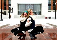 A Southern Snow Storm Pic Pose, Senior Photography, Great Pictures, Modeling, Southern, Winter Jackets, Portraits, Snow, Poses