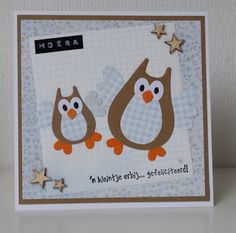 Moostly Cards & Crochet