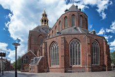 A-Church Groningen The Netherlands