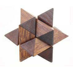 Wooden Toy : Star puzzle Games (M) - The Organic Natural Puzzle Game Play for Baby and Kids Puzzle Games For Kids, Puzzles For Kids, Wooden Puzzles, Wooden Toys, Billiards Game, Brain Teaser Games, Welding Crafts, Wood Stars, Best Gifts