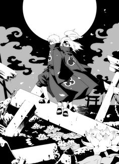Naruto Maniac!