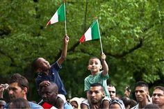 L'appello di Sinistra Italiana: «Il Comune di Bitonto istituisca un premio cittadino al migrante» #Bitonto