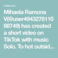 Mihaela Ramona V( has created a short video on TikTok with music Was du Liebe nennst. Not Good Enough, Vienna, Texts, The Outsiders, The Originals, Music, Drawings, Cake, Hot