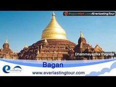 Everlasting Travels and Tours in Myanmar- BaganMart