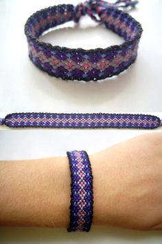 Friendship Bracelets44 by alex-tema.deviantart.com on @DeviantArt