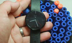 If You Want An Android Smartwatch, Get The Moto360