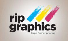 Logo design for Australian-based sign company. #logo #logos #design
