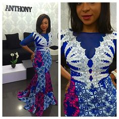 Kathy Anthony ~Latest African fashion, Ankara, kitenge, African women dresses, African prints, African men's fashion, Nigerian style, Ghanaian fashion ~DKK