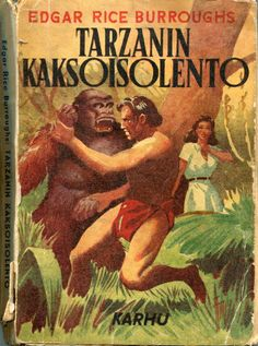 Tarzan 18