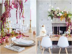 #Wedding Fairlady Bridal 2015/16 – Modern en minimalistiese gestileerde fotosessie | Mooi Troues