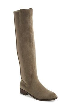 8887613a963 Free shipping and returns on Very Volatile  Timber  Suede Knee High Boot ( Women