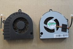 100% Brand New and High Quality Toshiba Satellite A655 Series Laptop CPU Cooling Fan
