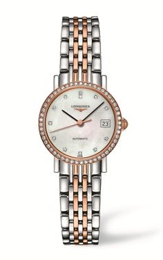 Shop Longines L4.309.5.88.7 Watches | Bailey Banks & Biddle
