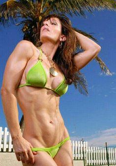 Gina Ostarly