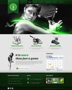 Moto CMS HTML Theme #47026