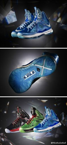 all nike lebron shoes