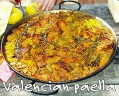 Paella on Sundays, right on the beach Every Sunday our beach bar/restaurant (chiringuito) serves Valencian paella. If you're in the neighbourhood, come along and try the authentic taste of this wonderful rice dish. But give us a call first and book a table - I wouldn't want you to be disappointed! +34 96 260 89 06  #sagunto  #paellavalenciana  #beachbar  #spanishcuisine