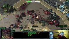 Avilo rage #games #Starcraft #Starcraft2 #SC2 #gamingnews #blizzard