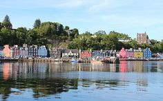 The best islands to visit on holidays to Scotland, from Jura to the Isle of Mull and Arran, including information on tourist attractions including ruins and beaches, and where to stay