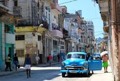 Cuba Travel Tips. Go now to see Cuba before tourism changes it.