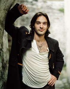 Charlie Cox - what if things accidentally got confused and I'm actually meant to marry Charlie!! #justsayin