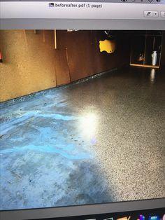 Polyurea Floor Coatings What Is The Most Cost Effective Flooring - Liquid flooring cost