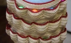 Crochet Egg Gathering Apron Pattern Is Pure Genius And Free