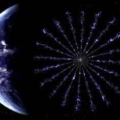 provocative-planet-pics-please.tumblr.com Möchten Sie schnell zum Rand des Sonnensystems reisen? Dann ziehen Sie eine Reise mit einem Heliopause Electrostatic Rapid Transit System (HERTS) in Betracht. Das Konzept wird derzeit getestet und die mehr als 100 Astronomischen Einheiten (15 Milliarden Kilometer) weite Reise könnte nur 10 bis 15 Jahre dauern. Das ist schnell wenn man es mit der Reisezeit von 35 Jahren vergleicht welche die derzeit fernste Raumsonde der Menschheit Voyager 1 brauchte…