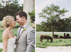 VICKIE & BEN. FEARRINGTON VILLAGE. WEDDING » Blog | Brett & Jessica – North Carolina Wedding Photographers