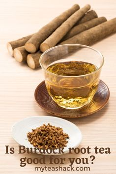 We can highlight the burdock properties to stimulate appetite, digestion and healing.  Its root contains a large number of vitamins, among which we can highlight several of the vitamin B complex.  All very important for the metabolism of nutrients obtained from the intake of other foods.  Best Tea Brands, Vitamin B Complex, Tea Benefits, Tea Blends, Health Problems, Drinking Tea, Healthy Drinks, Herbalism