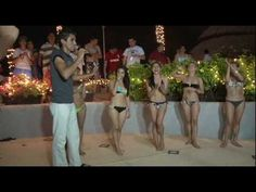 ▶ Bikini Contest @ 7th Acapulco Salsa Bachata Congress - YouTube Salsa Bachata, Top Videos, Bikinis, Youtube, Acapulco, Bikini Swimsuit, Bikini, Youtube Movies