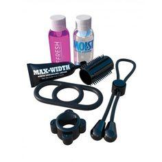 Slaknar du enkelt? Köp detta kit idag! www.sexleksaken.se